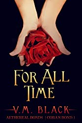 For All Time: Cora's Bond Billionaire Vampire Series #1 (Cora's Bond Vampire Series) (English Edition)