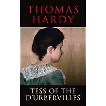 Tess of the D'Urbervilles (Transatlantic Classics) by Thomas Hardy (2012-02-01)