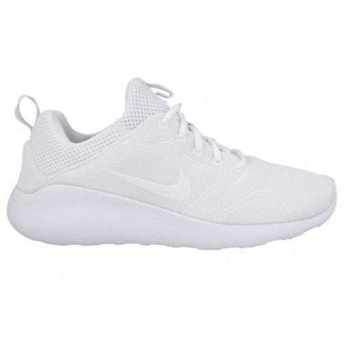 Nike Kaishi 2.0, Zapatillas de Deporte Para Hombre, Blanco (110 White), 42 EU