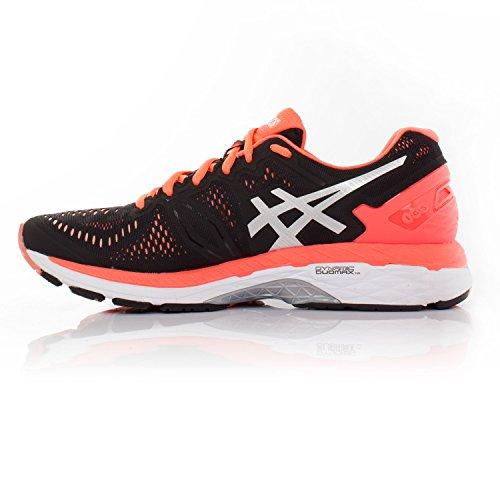 Asics T696n2001, Chaussures de Running Femme Black