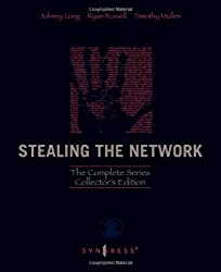 Stealing the Network: The Complete Series Collector's Edition, Final Chapter, and DVD: The Complete Series (Stealing the Network)