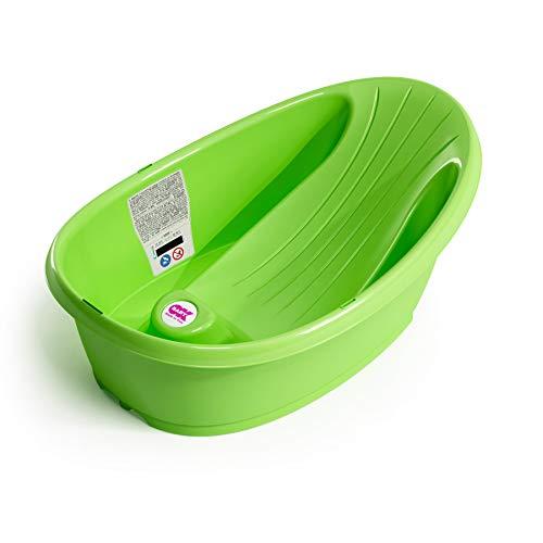 Okbaby vaschetta Onda Baby, Verde