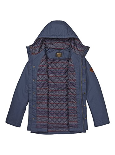Burton Herren Sherman Jacket Jacke Mood Indigo