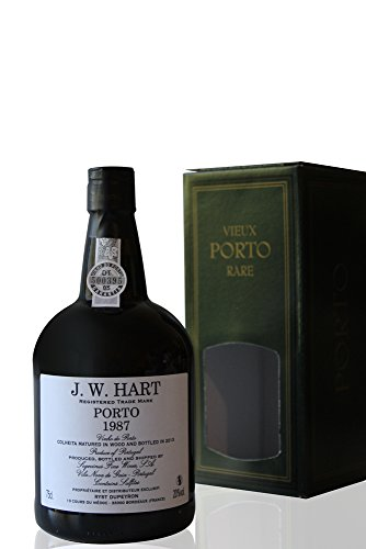 Porto J.W. Hart 1987 - 75cl