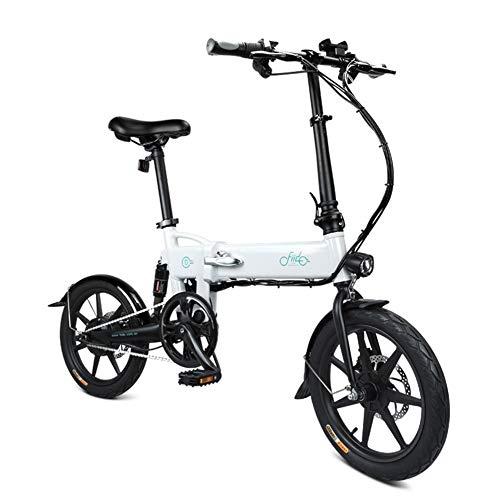 Bicicletta Elettrica Pieghevole Opinioni E Recensioni Sui Migliori
