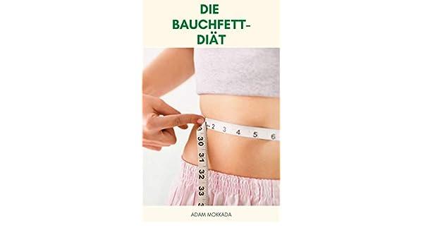 Tägliche Diät, um Bauchfett zu verlieren
