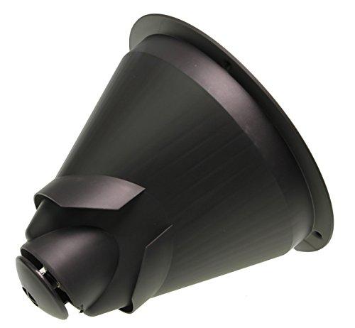 Philips CP9035 Filterhalter für HD5407, HD5408, HD5412, HD5413, Cafe Gourmet