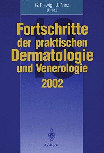 Fortschritte der praktischen Dermatologie und Venerologie (German Edition) (2014-01-24)