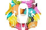 myHusqvarna - Folienset für den AUTOMOWER® 320/420/440 - Bunte Kekse