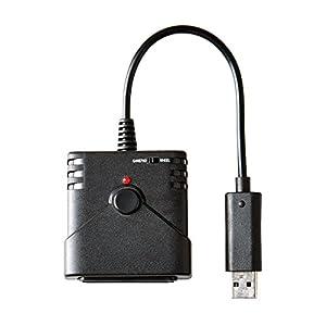 Mcbazel USB Super Konverter für die Verwendung des Joysticks des Rennlenkrads und des PS2-Controllers auf der Xbox One…