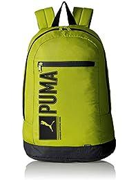 PUMA mochila Pioneer Backpack Amarillo amarillo Talla:31cm x 46cm x 21cm, 29 Liter