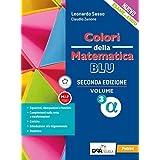 Colori della matematica. Ediz. blu-Trigonometria. Per i Licei scientifici. Con e-book. Con espansione online (Vol. 3 gamma),
