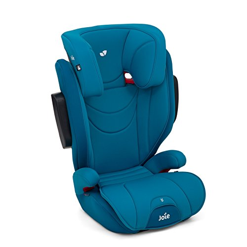 Joie Traver Kindersitz Autositz Gr. 2/3 Pacific
