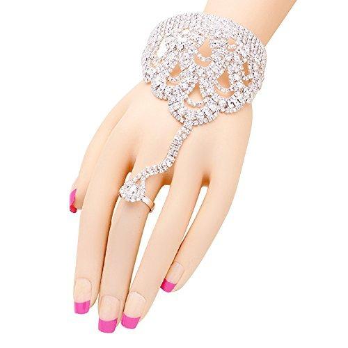 rosemarie-colecciones-de-las-mujeres-scalloped-lagrima-rhinestone-pulsera-mano-cadena-y-anillo-tono-