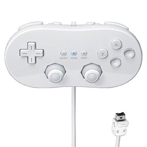 Classic Controller for Nintendo Wii, [Importado de UK]