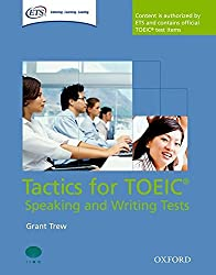 Tactics for TOEIC® Speaking and Writing Tests: Pack: Tactics-focused preparation for the TOEIC® Speaking and Writing Tests