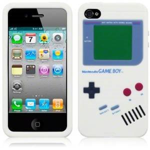 NIntendo Gameboy Retro Case for iPhone 5S