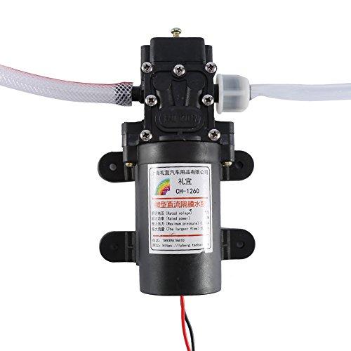 Pompa di estrattore di olio elettrico Kit 12V 0.8MPA Olio per auto liquido Estrattore di liquido per liquidi Scavenge Pompa di trasferimento di scambio