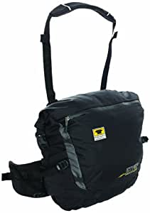Mountainsmith Ether 20 Sac lombaire/besace Gris asphalte 19 l