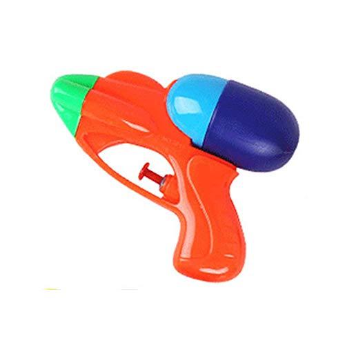 Enfant bébé plage jouets d'eau jouets pour enfants mini trompette bain eau de pulvérisation d'eau rouge
