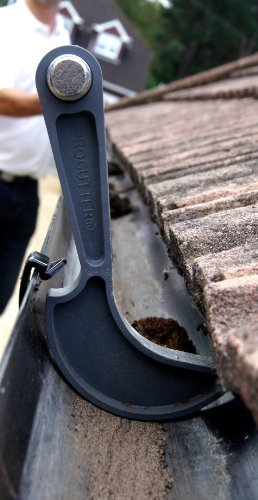 PROGUTTER half round gutter cleaning scraper