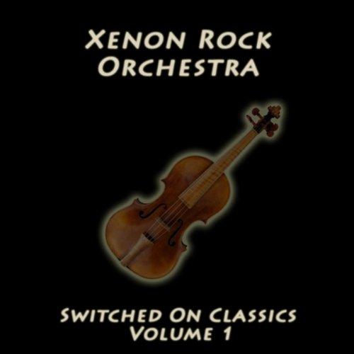 Strauss Medley- Emperor's Waltz Op. 437, Hunting Polka Op. 379, Perpetuum Mobile Op. 257, Trisch Trasch Polka Op. 214, Pizzicato Polka, Unter Donner Und Blitz Op. 234 Xenon-blitz