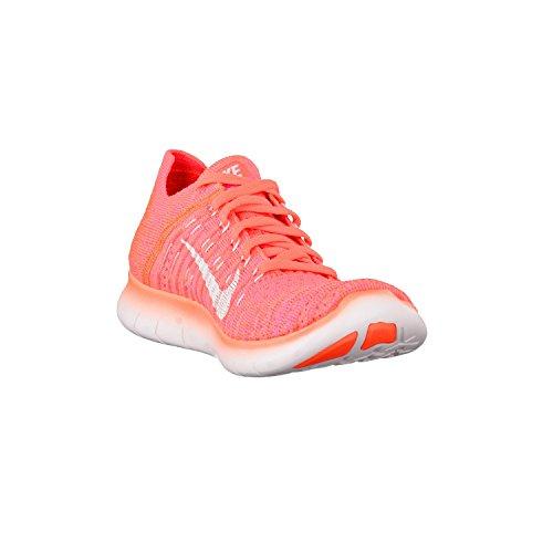Nike 831070-801, Scarpe da Trail Running Donna Arancione