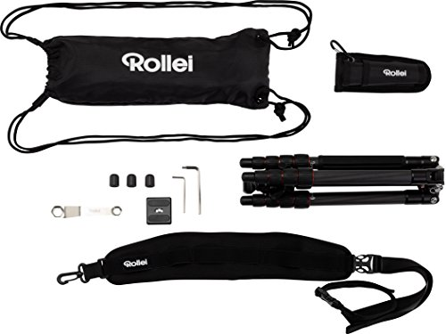 Rollei Compact Traveler No. 1 Carbon - 4