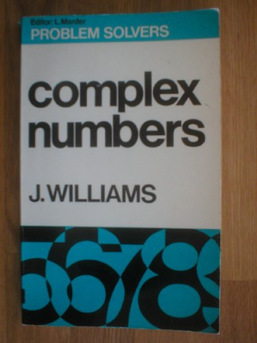 Complex Numbers (Problem Solvers)