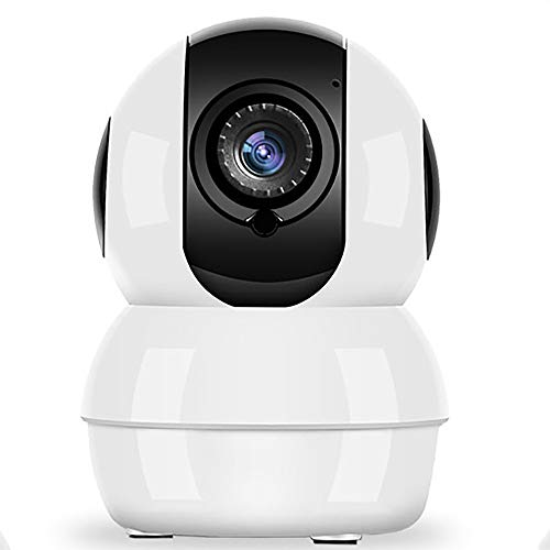 HLKYB Outdoor Security Camera,1080P Cloud WiFi Cam Wireless IP Waterproof IR Night Vision Home Security Surveillance,1million Night-vision-security-cam