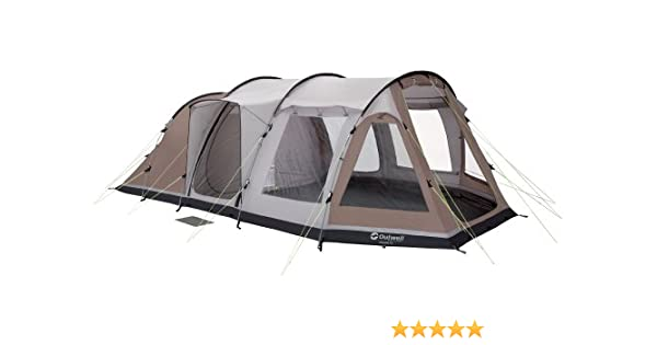 Outwell 2016 Tent Collections In Detail  sc 1 st  Best Tent 2018 & Outwell Nevada Xl 6 Person Tent - Best Tent 2018