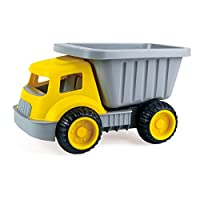 Hape Load and Tote Dump Truck Toy