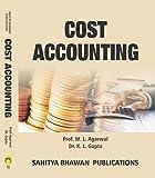 Cost Accounting B.Com Vth Sem of KUK, CDLU, B.Com (Hons.) IIIrd Sem of MDU