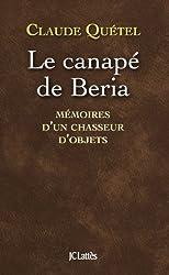 Le canapé de Beria (Essais et documents)