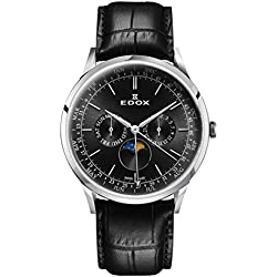 Reloj EDOX para Hombre 40101-3C-NIN