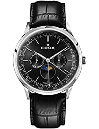 EDOX Men's Watch 40101-3C-NIN