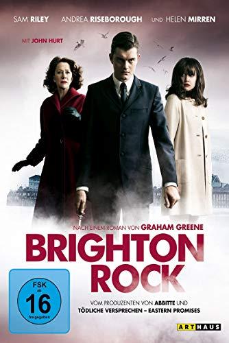 Preisvergleich Produktbild Brighton Rock