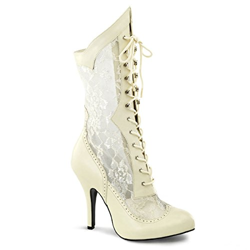 Heels-perfect, Scarpe Chiuse Donna Beige (beige)