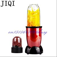JIQI China: DMWD Multifunctional Food Processor Household Mixing/baby food/milk shake/juice/minced meat maker 218W stainless steel blades