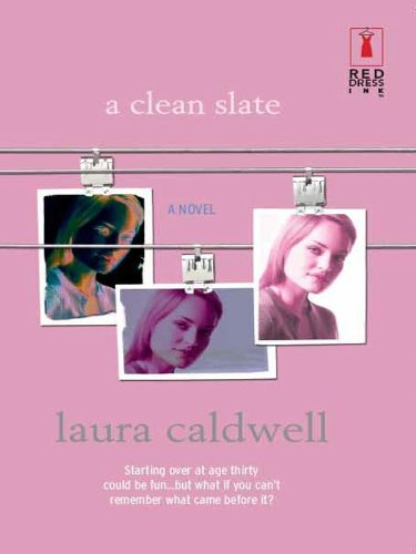 A CLEAN SLATE (Red Dress Ink) (English Edition) - Red Dress Ink