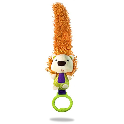 Yoee Baby Lion - A Developmental Baby Toy That Helps Promote Bonding And Interaction
