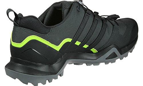 adidas Terrex Swift R2, Chaussures de Cross Homme bleu marine/noir/orange