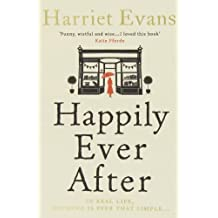 Happily Ever After by Harriet Evans (2012-11-22)