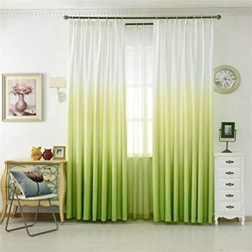 Curtains Blinds ösenschal Schlaufenschal Gardine M