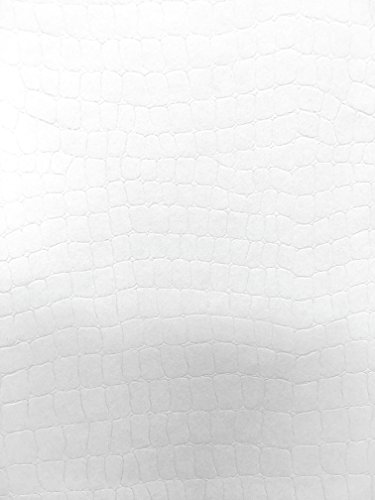 Foto de DECAdry 16602A4papel con textura de piel de serpiente (Pack de 20hojas)