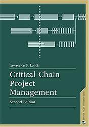 Critical Chain Project Management (Effective Project Management)