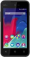 Wiko Sunset 2 Smartphone débloqué H+ (Ecran : 4 pouces - 4 Go - Double SIM - Android) Noir