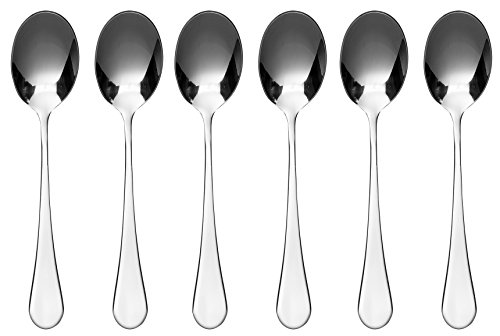 Viners Gift Boxed Teaspoon, Set of 6