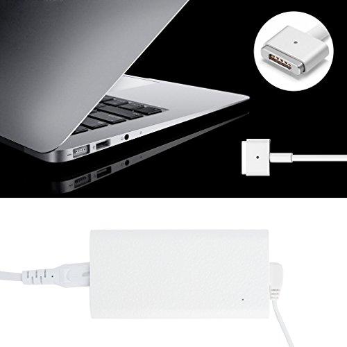 Aursen® 45W 60W Slim Netzteil Ladegerät für Apple MacBook Air / Pro mit MagSafe 1/2 Netzanschluss Charger