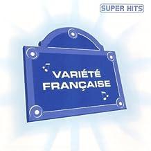 Super Hits Variété Française